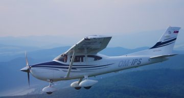 Soloy Aviation, SMA Collaborate on Skylane Engine Conversion STC