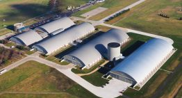 Air Force Museum to Open New Fourth Building To Public On June 8
