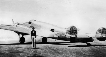 Will New Expeditions Solve The Amelia Earhart Disappearance?