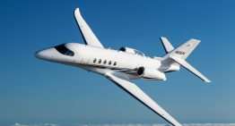 Cessna Delivers 7000th Citation