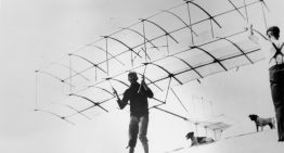 Octave Chanute: From Railroad Engineer to The Father of Aviation