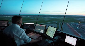 FAA and NATCA Craft Agreement, House Urged to Act on FAA Bill