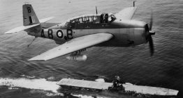 Missing TBM-1C Avenger Discovered After 72 Years