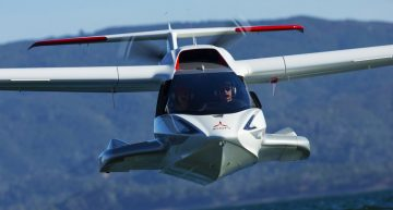 ICON Aircraft Revises Their Controversial A5 Purchase Agreement