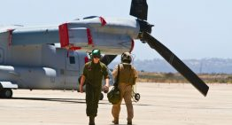 GA Groups Advise Senate Against Capping Veterans Flight Training