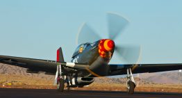 Final Numbers for Sun 'n Fun, Reno Air Races Looking For Volunteers