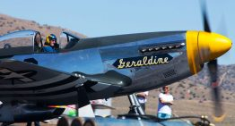 Record Number of Reno Air Race Pilots Attend Seminar