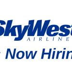 Promotional Image for SkyWest Career Day with Upper Limit Aviation