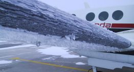 NTSB Calls For FAA, GAMA To Work On New Aircraft Icing Alert System