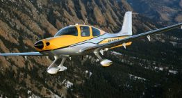 Cirrus Perception Receives FAA Certification