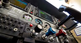 Guardian Avionics Provides New Aircraft USB Power Solution