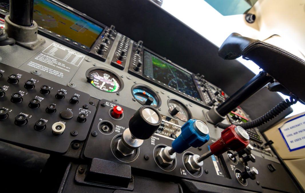Guardian Avionics Provides New Aircraft USB Power Solution