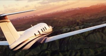 UPDATE: AMETEK To Build the Flap System for the Cessna Denali