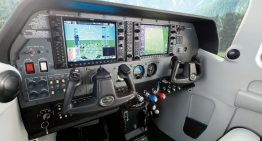 Cessna Turbo Stationair HD Debuts at AirVenture
