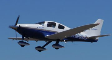 New LAM Aero System Offers Increased Flight Safety