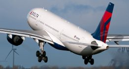 Retired Delta Pilots Lawsuit Backed By Judge
