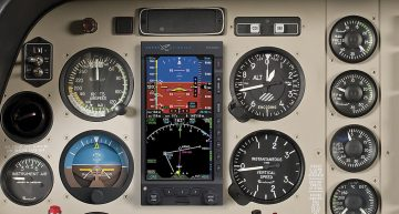 Aspen Reveals Improved Evolution Flight Displays at AirVenture