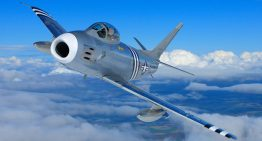 Sabres Set to Thrill AirVenture 2016 Crowds