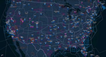 ForeFlight 8 Set To Arrive Soon