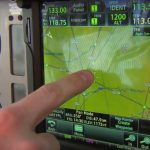 Garmin GTN system in cockpit - Garmin Announces New Flight Stream 510 Wireless Update System