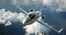Get Your Orders In Now: HondaJet Is Fully Certified