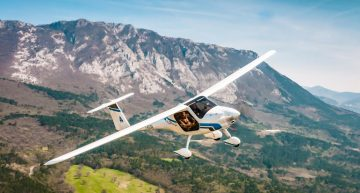 Why Electric Aircraft Make Sense For the Future