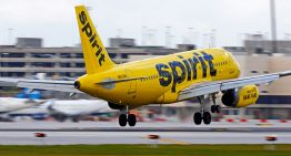 UPDATE: Spirit Airlines Pilots Continue Pushing For New Contract