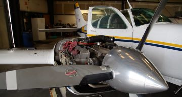 ATG Starts Programs to Foster Aviation Mechanics
