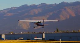AOPA Nall Report Reveals General Aviation Safety Milestone