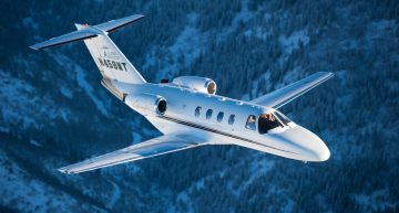 Cessna Citation: From Slowtation to Near the Speed of Sound
