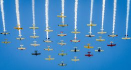 EAA AirVenture 2016 Facts and Figures Shared