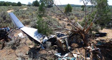 Airplane Crash Survival Tips: Finding Water in the Wild