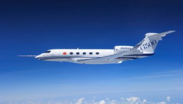 UPDATE: Gulfstream G500 Still On Track For 2017 FAA Certification