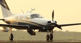 UPDATE: The Piper M350 Has Received EASA Certification