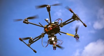 UPDATE: FAA Visits Denver International With Drone Detection Systems
