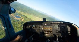 AOPA Awards 15 Flight Training Scholarships