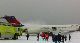 ALPA Disappointed With NTSB's Findings on Delta Flight 1086 Crash