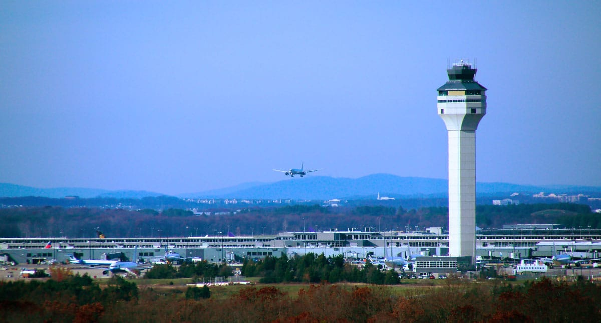 Washington Dulles International Aiport - FAA's Data Comm Comes to Dulles Int., Additional Expansions on Track
