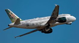 Frontier Pilots Request Federal Mediator, Delta Pilots Picket