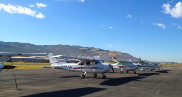 General Aviation Accidents Still Declining According to 2015 NTSB Stats