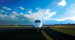 Production of the Gulfstream G150 Comes to an End After 10 Years