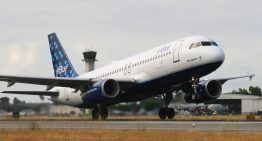 JetBlue Signs Renewable 10 Year Alternative Jet Fuel Deal