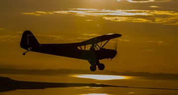 Why Now Is the Perfect Time To Be a General Aviation Pilot
