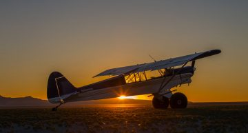 Grapevine Airstrip in Arizona Draws Closer to Being Reopened