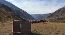 UPDATE: Maintenance Work on Big Bar Airstrip Carried Out Successfully