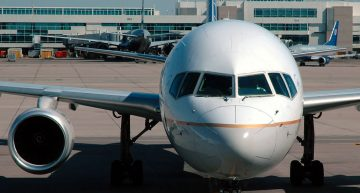 DOT Shares Additional Consumer Protection and Airline Competition Plans