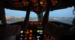 FAA Proposes New Rules For Commercial Airline Pilot Training