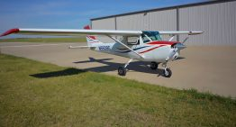 Learn to Fly With a Cessna 150 From Eagle Flying Museum and BuildAPlane