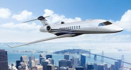 Textron Reveals Cessna Citation Hemisphere Details at NBAA 2016