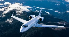 Gulfstream Ending Production on the G450 in Advance of the G500